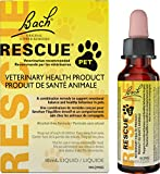 Rescue Remedy Pet | Supports Emotional Balance & Healthy Behaviour In Pets | 10 ml