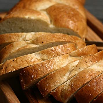 Swedish Christmas Bread.Wikstroms Swedish Cardamom Coffee Braid 8 Ounce