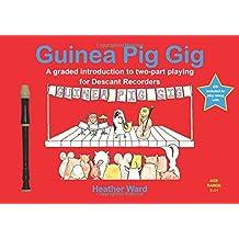 Guinea Pig Gig