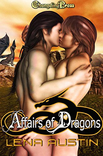Affairs of Dragons (Dragon's Mate 1)