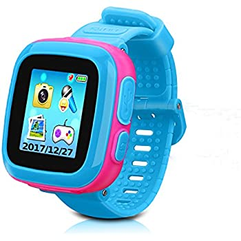 Game Smart Watch for Kids, Kids Smartwatch, Childrens Camera 1.5