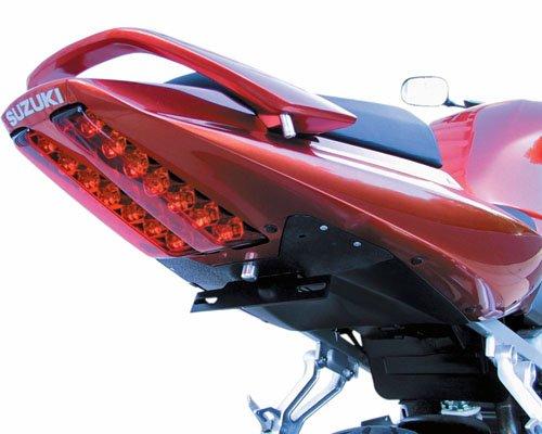 TARGA(タルガ) X-TAILフェンダーレスキット 03-07 SV1000/S用 B078XT6VHX