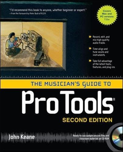 Ebook The Musician's Guide to Pro Tools [P.P.T]