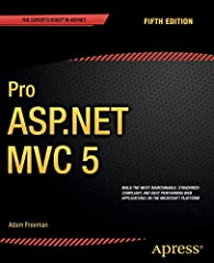 The ASP.NET MVC 5 Framework is the latest evolution of Microsoft's ASP.NET web platform. It provides a high-productivity programming model that promotes cleaner code architecture, test-driven development, and powerful extensibility, combined ...