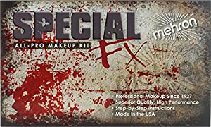 Mehron Special FX Kit at Gotham City Store