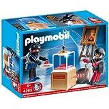 Playmobil - 4265 - Jeu de construction - Voleurs d'antiquités