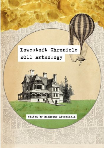 Image of Lowestoft Chronicle 2011 Anthology