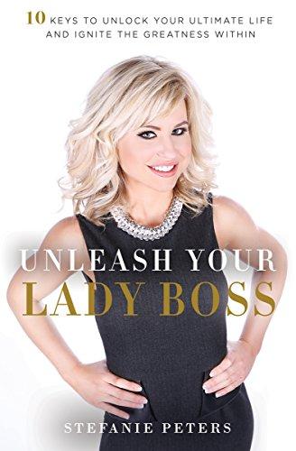 Unleash Your Lady Boss - Women Sale Boss