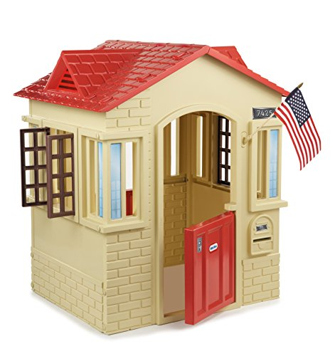Little Tikes Cape Cottage, Tan price