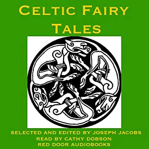 Celtic Fairy Tales Audiobook