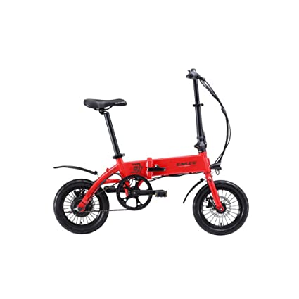 GTYW, Eléctrico, Plegable, Bicicleta, Montaña, Bicicleta, Ciclomotor Adulto, Mini