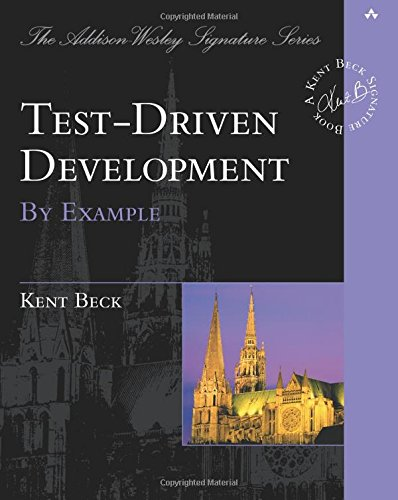 Pdf Computers Test Driven Development: By Example