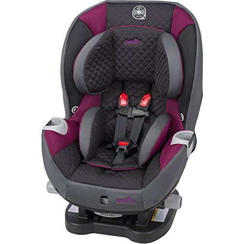 evenflo advanced booster car seat - 4