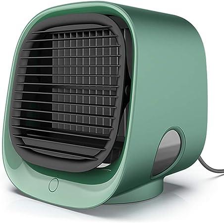 Radiancy Inc Mini Aire Acondicionado portátil Multi-humidificador ...