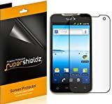 lg viper cover - [6-Pack] Supershieldz- High Definition Clear Screen Protector for LG Viper 4G LTE (Sprint) + Lifetime Replacements Warranty [6-PACK] - Retail Packaging