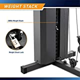 Marcy Stack Dual Function Home Gym – 200