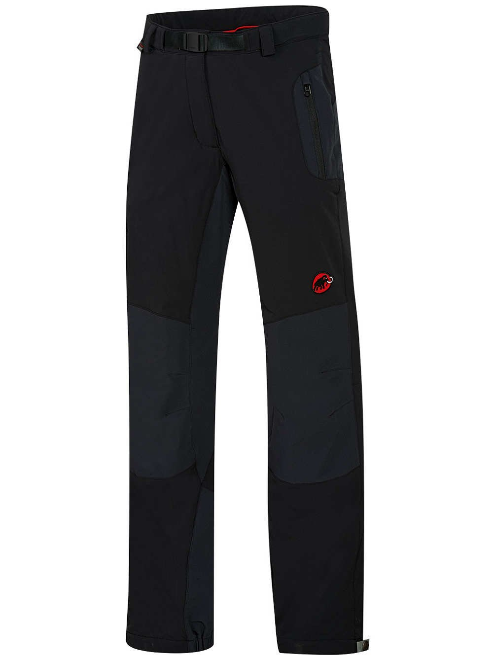 Mammut Courmayeur Advanced Pants Women (Softshell Pants)