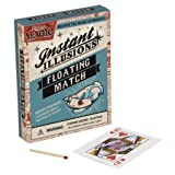 Ridleys Magic Instant Illusions Floating Match