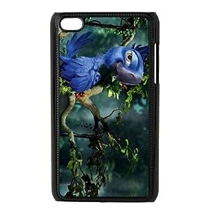 ipod 4 phone case Black RioMOL7646781