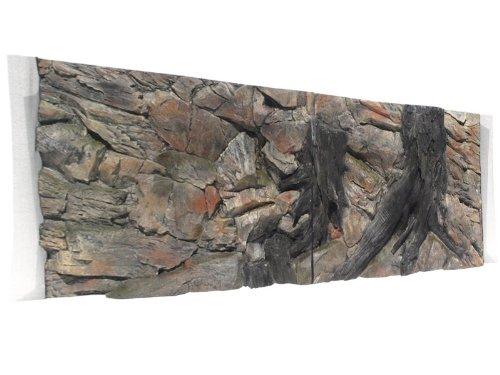 risposte rapide Acquario 3d radice radice radice 150 x 60 cm anta in Robi Zoo  in linea
