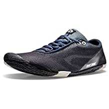 TF-BK31-KG_Men 9.5 D(M) Tesla Men's Trail Running Minimalist Barefoot Shoe BK31 (True to size)
