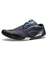 Tesla Men's Trail Running Minimalist Barefoot Athletic Shoe BK30