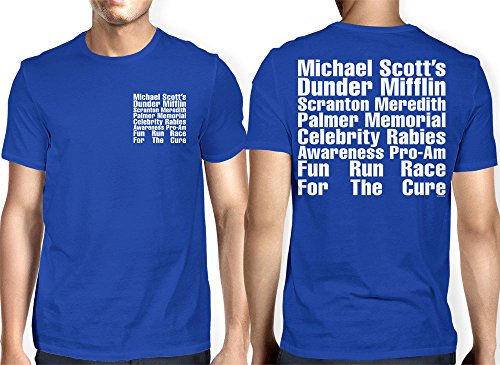 Michael Scott Dunder Mifflin T shirt