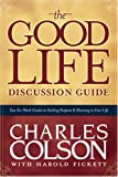 img - for The Good Life Discussion Guide book / textbook / text book