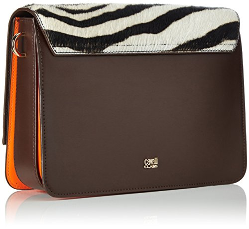Cavalli Milano Bag 012, Borsa a spalla Donna 6x17x24 cm (B x H x T)