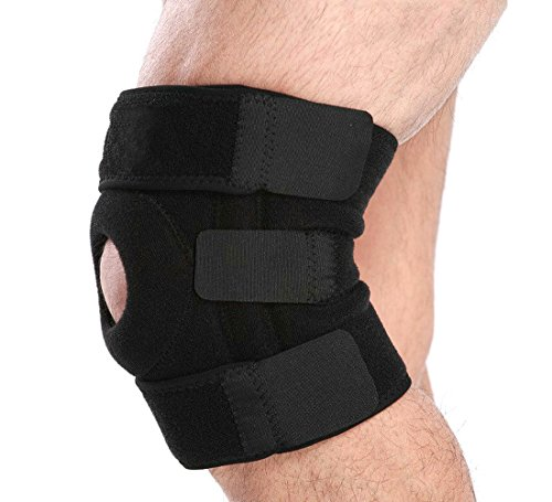 Breathable Neoprene Knee Brace Support