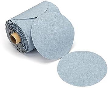 100 Grit Cloth Backing Medium Grade Brown 168 Length VSM 11309 Abrasive Belt Aluminum Oxide Pack of 10 4 Width