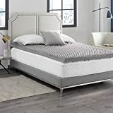 DormCo Love Your Back - Coma Inducer - Memory Foam Topper - Extra Long Twin - 3 Inch