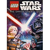 Lego Star Wars: The Empire Strikes Out [DVD] NEW