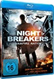 Nightbreakers - Vampire Nation ( True Bloodthirst ) ( Vampyre Nation (True Blood thirst) ) [ NON-USA FORMAT, Blu-Ray, Reg.B Import - Germany ]