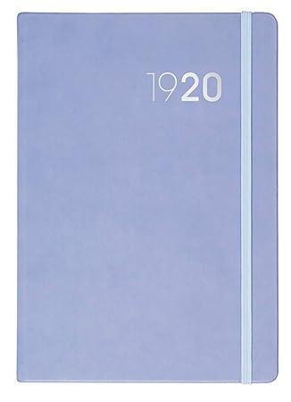 Collins Legacy 2019-2020 - Agenda (tamaño A6), color morado ...