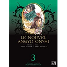 NOUVEL ANGYO ONSHI DOUBLE (LE) T.03