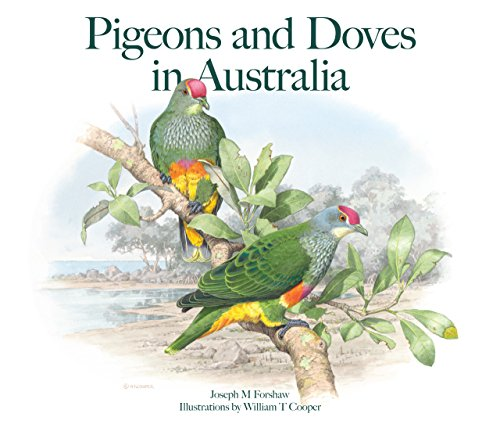 Pigeons and Doves in Australia Pdf