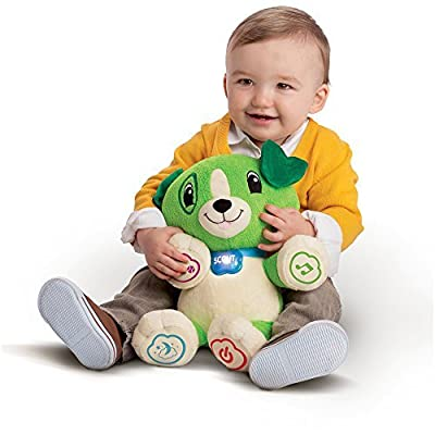 My Pal Scout, Snuggle Up To Learning With A True Best Friend.: Toys & Games