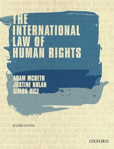 Human Rights Books Pdf