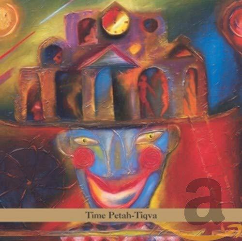 Time Petah-Tikva Outstanding Ranking TOP12