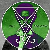 Devil Is Fine (Heavyweight Vinyl) [Vinyl LP]