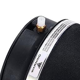 Beamtop Rear Air Spring Suspension Bag for Mercedes Benz W164 ML, ML320, ML350, ML500, ML550