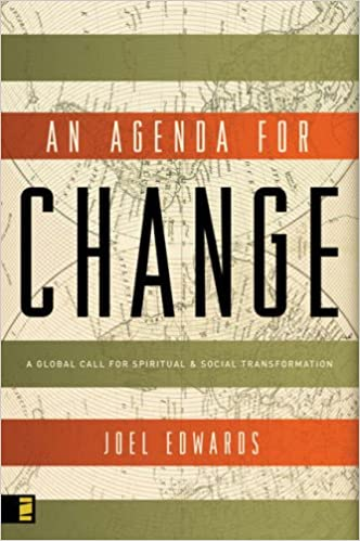 An Agenda for Change: A Global Call for Spiritual and Social ...