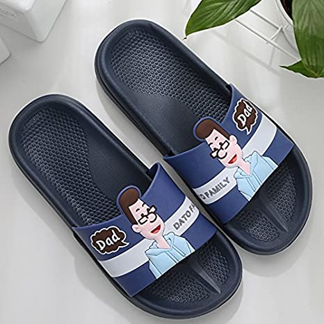 Sandals Shoe Bath Slippers Pair Adult Summer Cwjdtxd Home NvmnwyO08