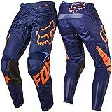 2018 Fox Racing Legion LT Offroad Pants-Blue-30