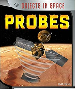 Book Probes (Objects in Space)