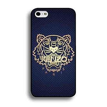 coque iphone 8 kenzo tigre