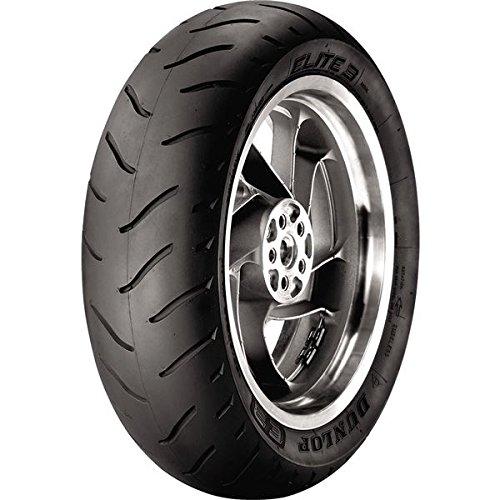 Dunlop Elite 3 200/50R18 Rear Tire 45091765 (3 Elite Tires)