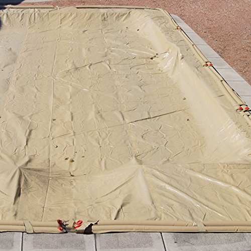 Pro-Tek Winter Cover for 18'x36' Inground Rectangular Pool