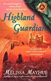 img - for Highland Guardian (Daughters of the Glen, Book 2) book / textbook / text book